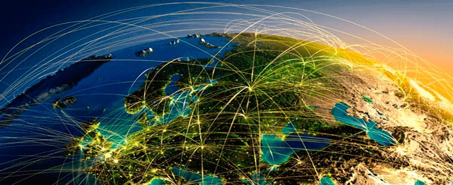 Diferentes Conexiones a Internet (5ª Parte)