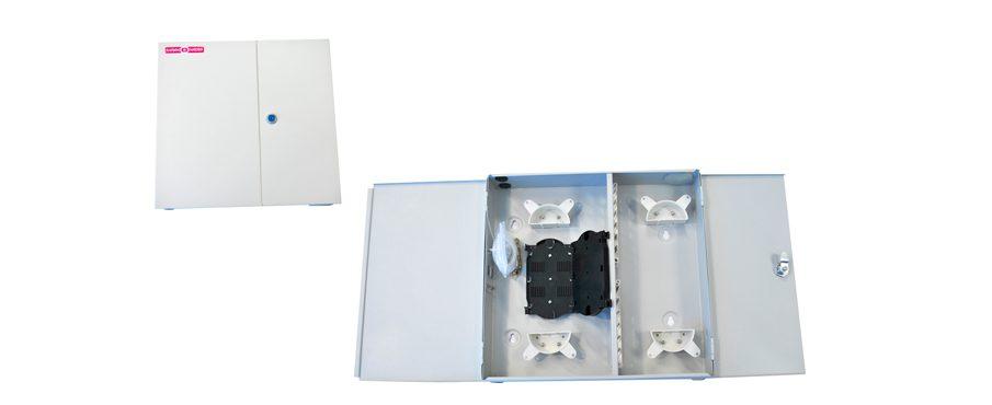 cajas de interior metálicas
