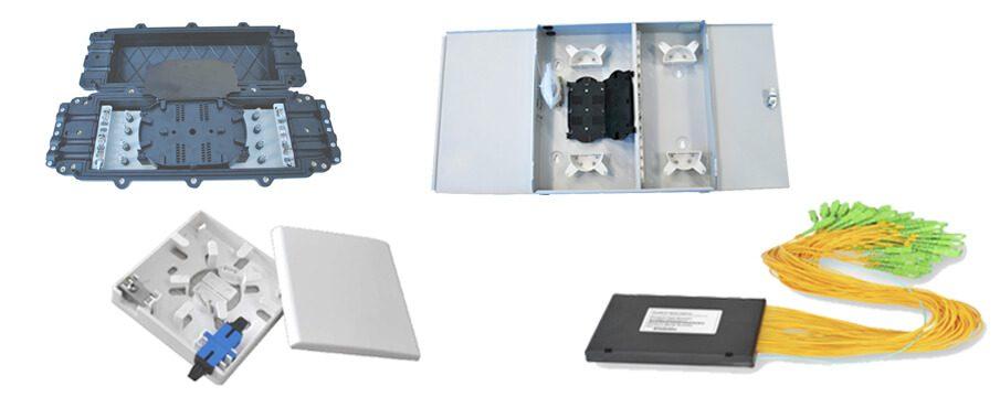 Productos de Telecocable para instalaciones ICT2-FTTH