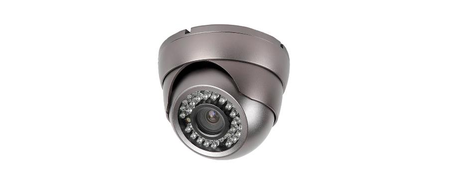 cámara videovigilancia