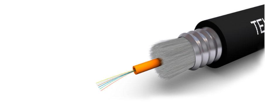 ventaja y desventajas fibra optica