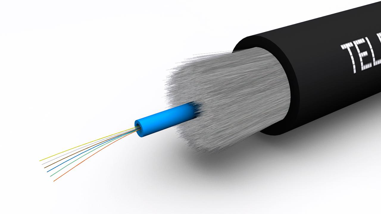 Cable fibra optica multimodo 50 125 om2 exterior interior lszh - Cable para exterior ...
