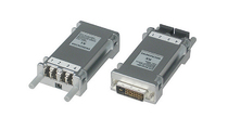 Extensor RX DVI por Fibra Optica SM 1310nm 4-LC 5 km