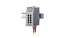 Switch Industrial Gigabit Ethernet