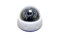 Cámaras CCTV HD Domos HD-CVI