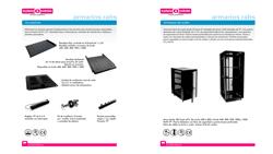 catálogo armarios racks TelecOcable