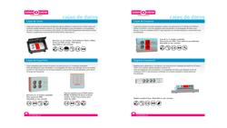 catálogo cajas de datos TelecOcable