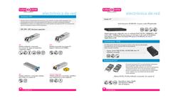 catálogo electrónoca de red TelecOcable