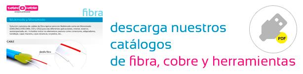 catálogos TelecOcable