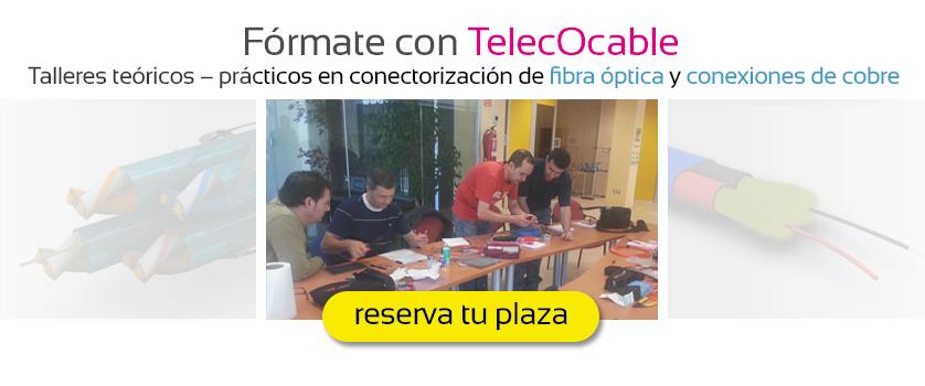 formación TelecOcable