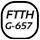 FTTH G657