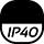 IP 40