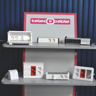 productos TelecOcable